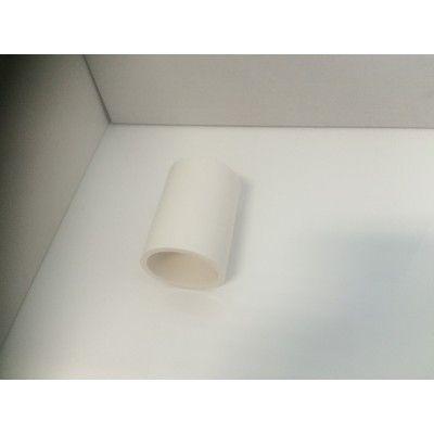 Manchon  raccord PVC femelle/femelle 31,80mm