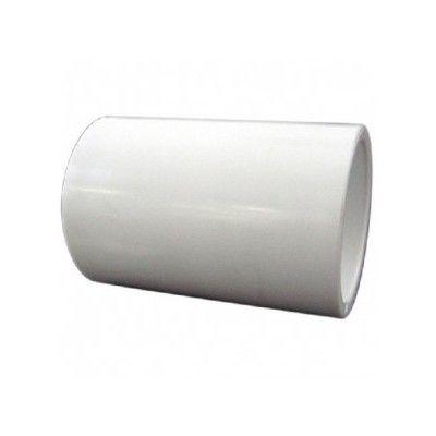 Manchon  PVC femelle/femelle 33 mm