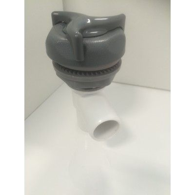 Vanne régulateur cascade 33mm (dai extérieur)