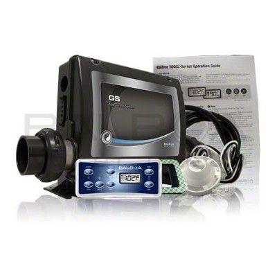Système électronique complet Balboa GS510SZ + Boîtier électronique VL701S