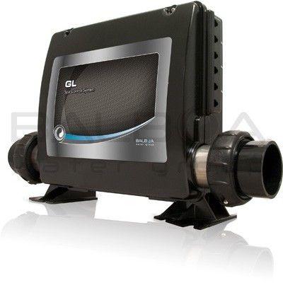 Boîtier de contrôle Balboa GL2000 M3 + Réchauffeur