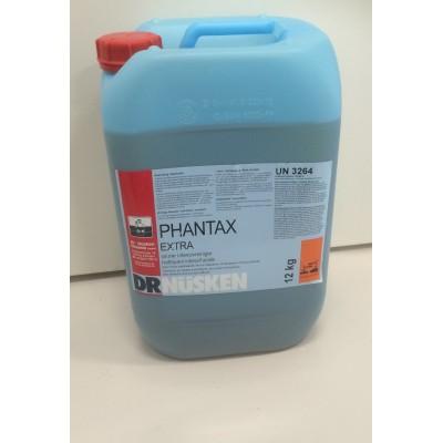 Nettoyan intensif acide