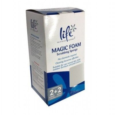 MAGIC FOAM Life