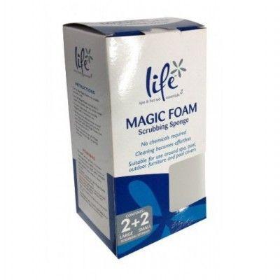 MAGIC FOAM Life