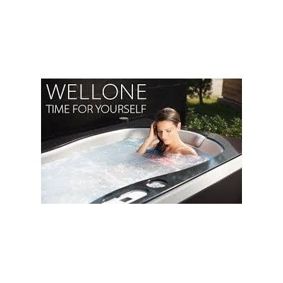 SPA WELLONE  - Spa Wellis 1 place