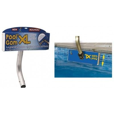 Toucan Pool'Gom XL  C/20 multi-surfaces
