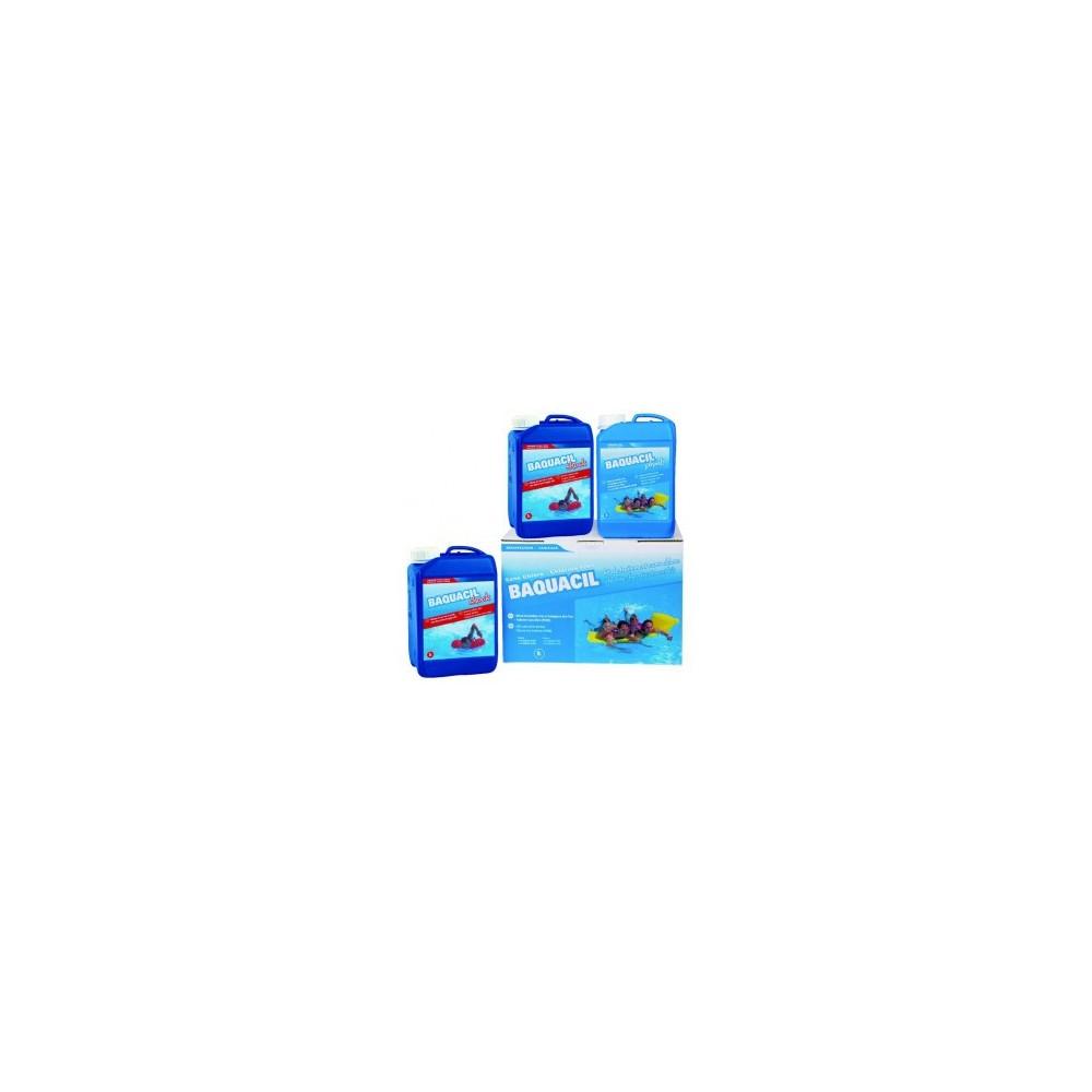 140 chlore baquacil mini kit traitement piscine sans chlore le phmb ne produit pas de d riv s - Piscine sans chlore ...
