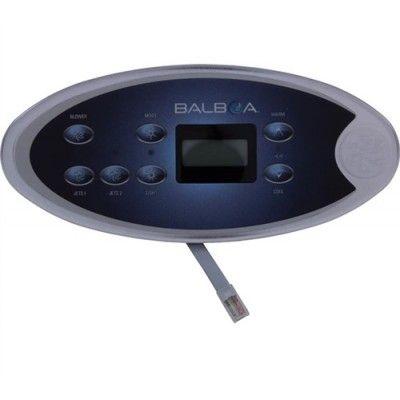 Clavier de commande Balboa VL702S
