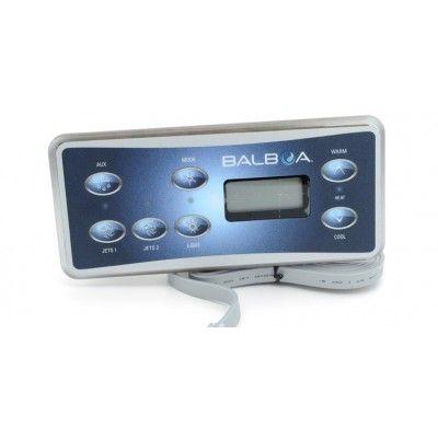 Clavier de commande Balboa VL701S