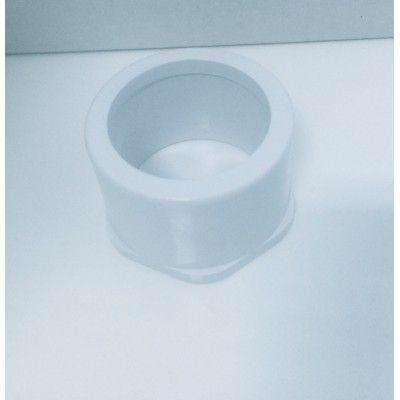 """Manchon réducteur 2"""" x 1 1/2""""  pour whirlpool"""