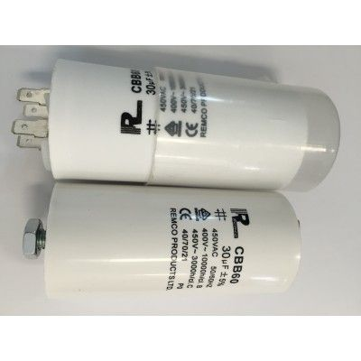 Condensateur de pompe 30uF