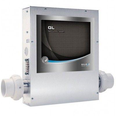 Boîtier éléctronique Balboa GL8000 M3 + Réchauffeur