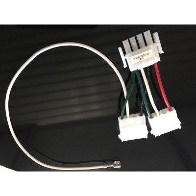Balboa Câble rallonge + 3 pompes + carte relais