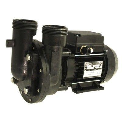 Uni-Might - pompe de circulation/filtration