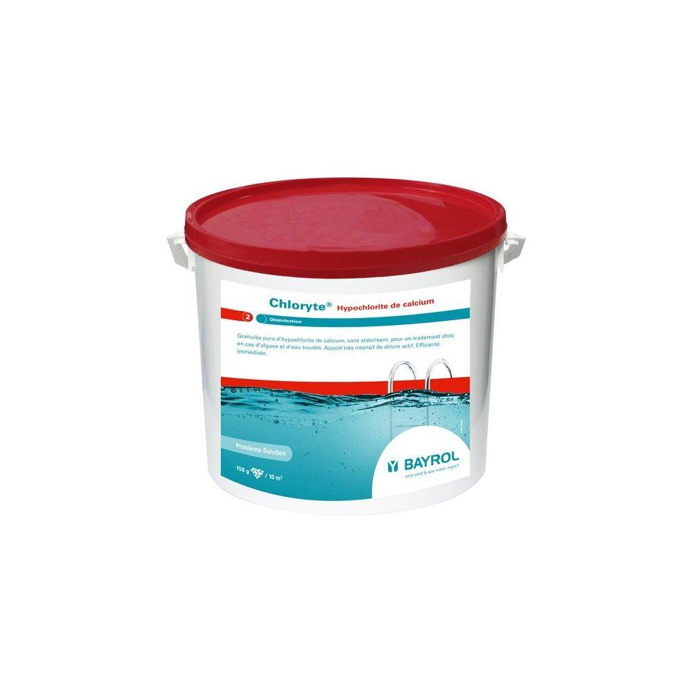 Chloryte® désinfectant granulés Bayrol®