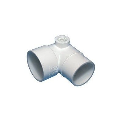 purge d'air 2 pouces (60 mm)