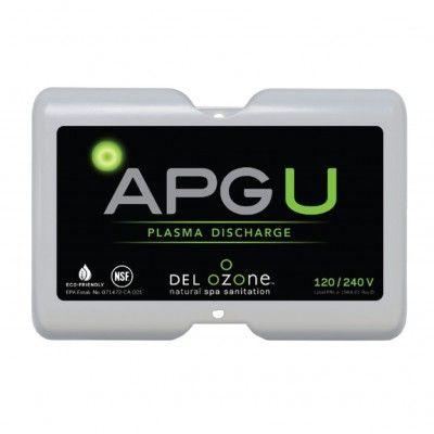 DEL APG-U-808 Ozone Générateur