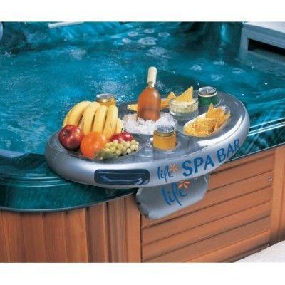 Bar pour spa