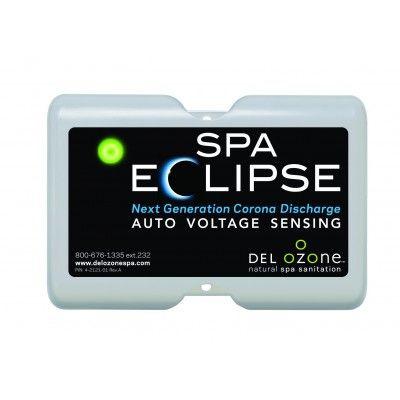 Nouvel Ozonateur Spa Eclipse par DEL
