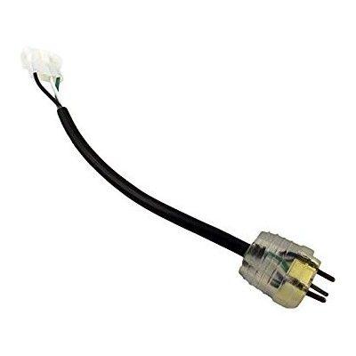 AMP vers mini adaptateur JJ  pour (pompe 2 vitesses)