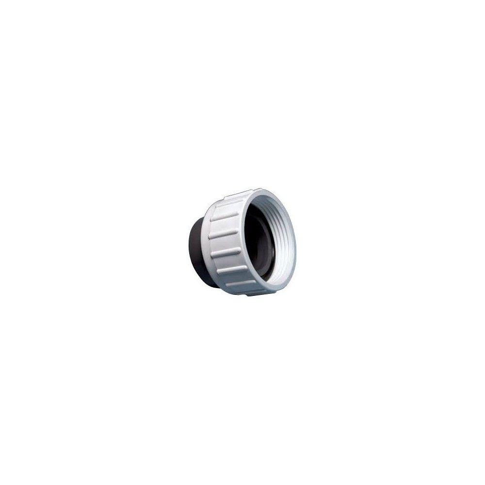 856 union e pompe 62 mm pour tuyau 50 mm cette union fournie avec son joint torique convient. Black Bedroom Furniture Sets. Home Design Ideas