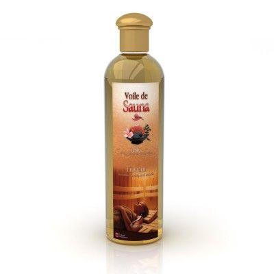 Voile de Sauna Asia -250ml - Camylle
