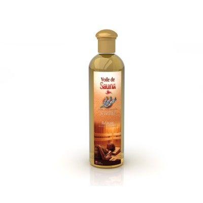 Voile de Sauna - Cajeput - Citron - 250ml - Camylle