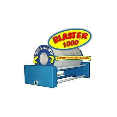Nettoyeur de filtre automatique Filtre Blaster 1000