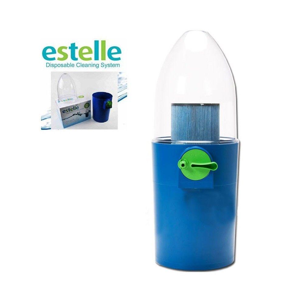 Nettoyeur de filtre automatique Estelle