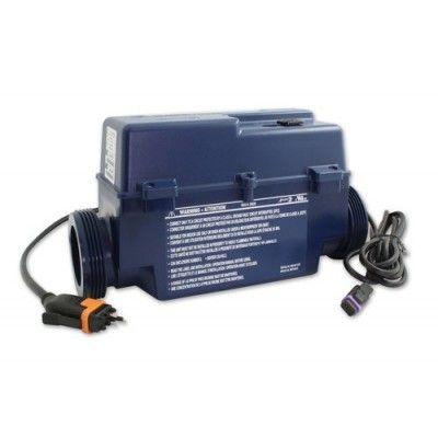 IN CLEAR système de traitement d'eau automatique