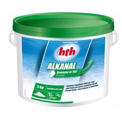 hth® Alkanal 5kg