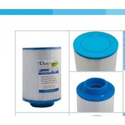 SC745 Darlly Cartouche filtrante