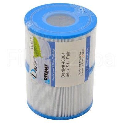 SC827 filtres de remplacement pour Intex D