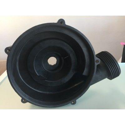 Flasque arrière de pompe LX WTC50M