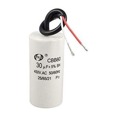 Condensateur pour moteur de travail 30µF
