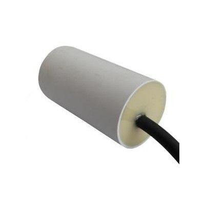 5µF condensateur à fils