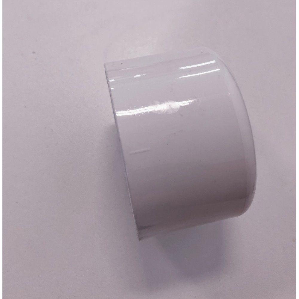 """Bouchon 2"""" femelle PVC à coller"""