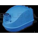 Genesis Blower G120 - 1200W- Hydroair