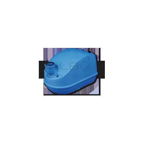 Genesis Blower G90 - 900W + chauffage - Hydroair