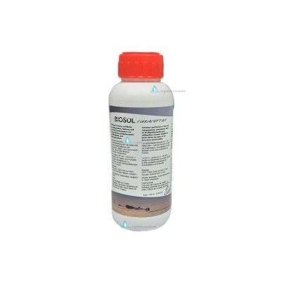 BIOSOL Vanille -  Sel minéraux - Sali dells vita
