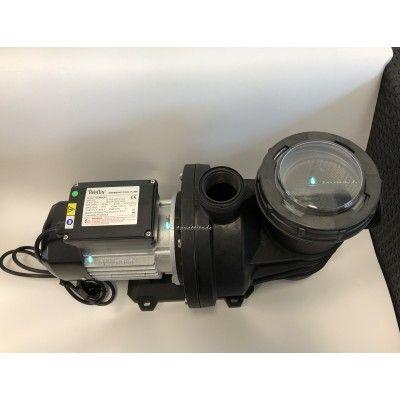 Pompe de circulation avec pré-filtre