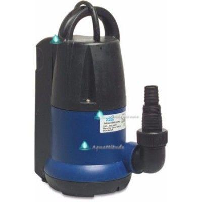 Pompe submersible Q40011M pour aspiration d'eau