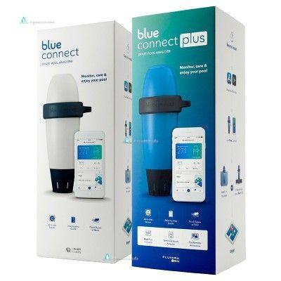 Blue Connect analyseur de piscine