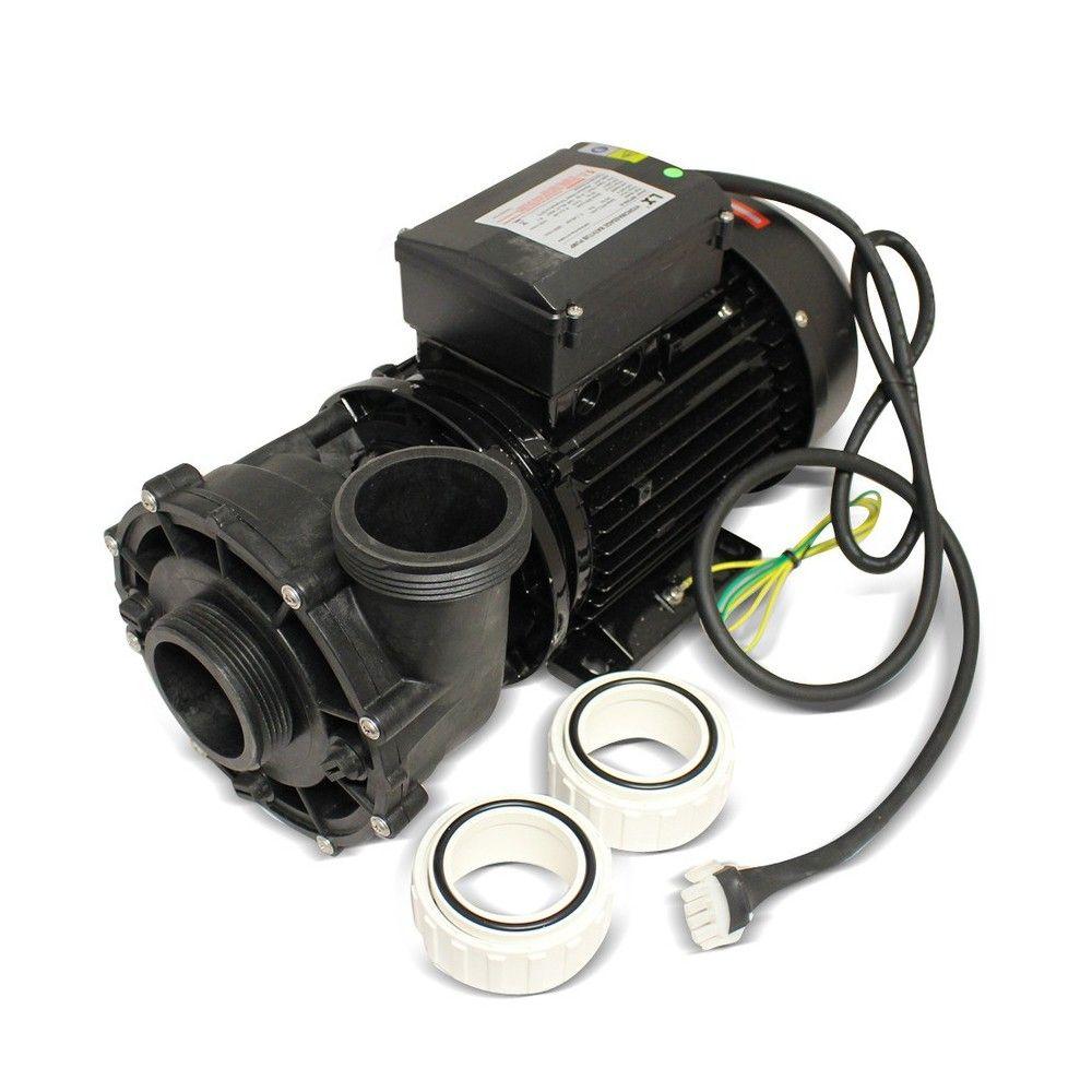 LX WP250-II pompe de massage Whirlpool