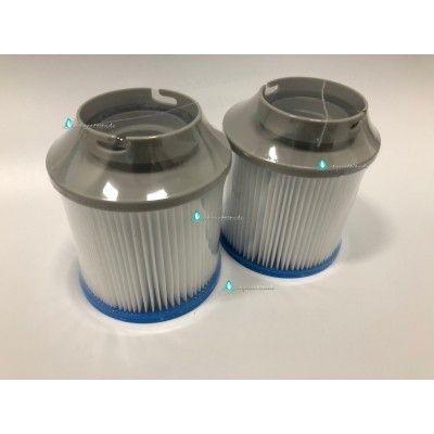 SC802 Lot de 2 filtres MSPA