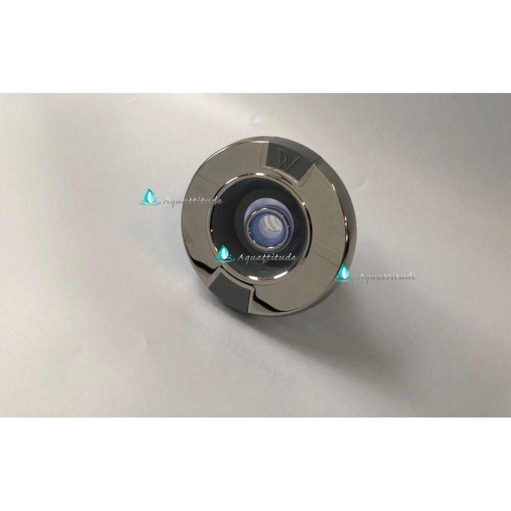 "Jet (buse) en 5"" (127mm) rotatif -Wellis"