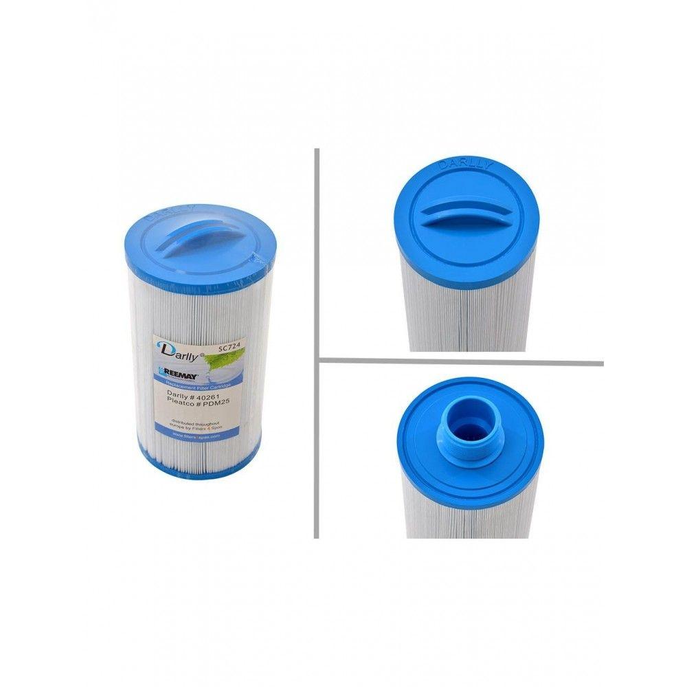 SC724 cartouche filtrant