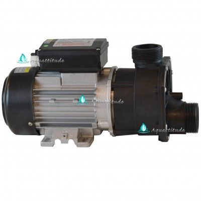 EA320 LX Pompe 0.75HP Lx Whirlpool