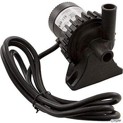E5 Pompe de circulation  - Laing