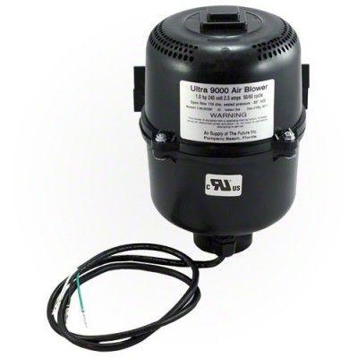 Blower ULTRA-9000 1HP -Max-Air